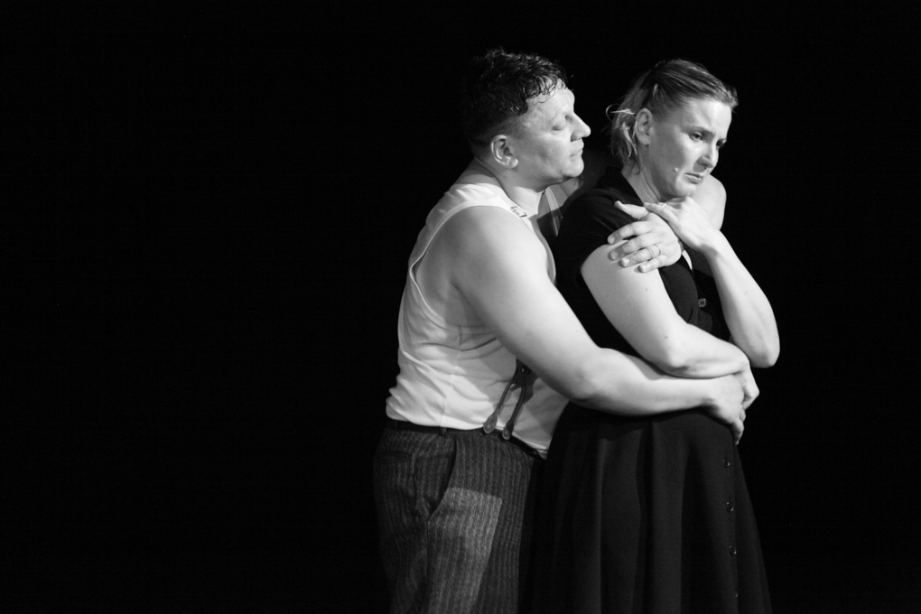 Quartett theatre company, Neuseeland<br> ©Mathias Baier
