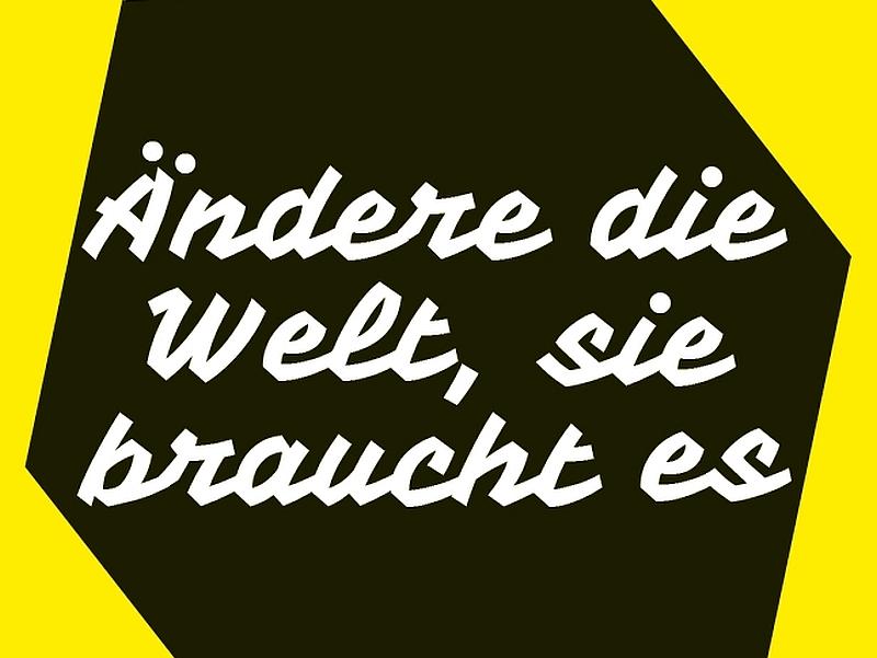 Bertolt Brecht Gastprofessur der Stadt Leipzig