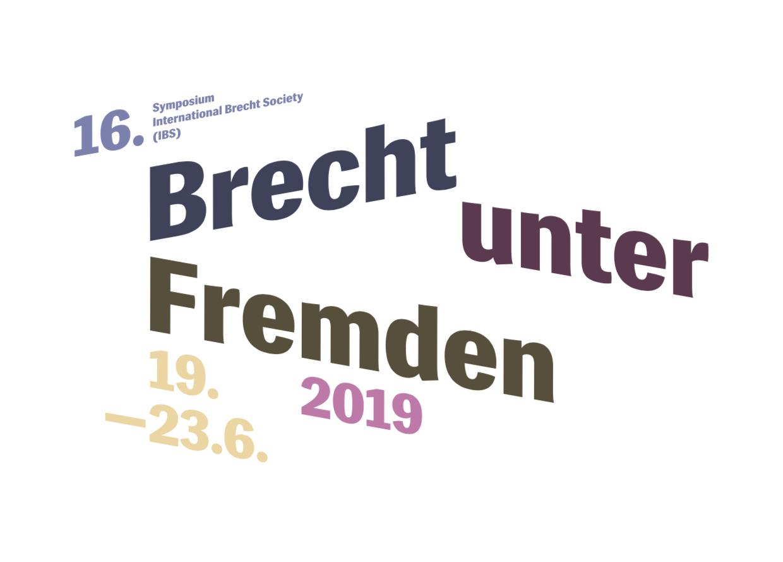 Brecht unter Fremden 2019